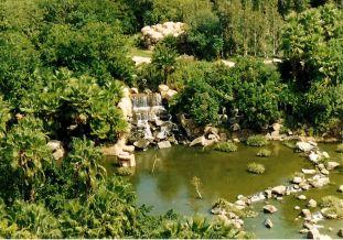 c3c Waterfall