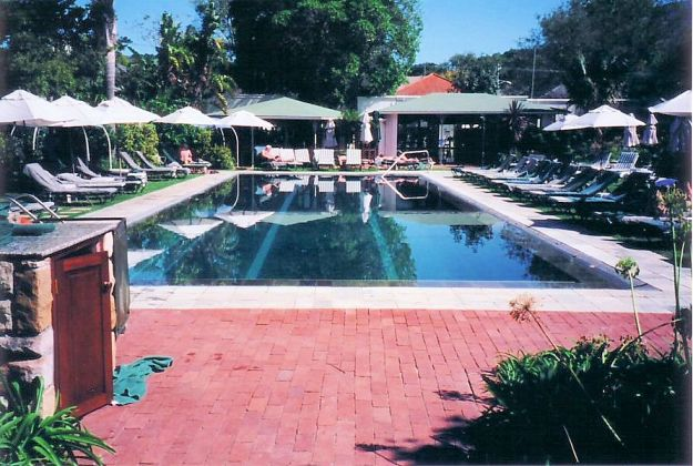 e5 Vineyard Pool