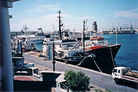 f3 Docks