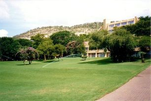 f7 Golf Clubhouse