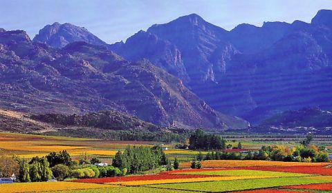 Hex River Valley