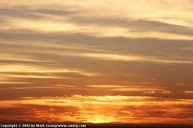 image02a Sunset over Cape Town