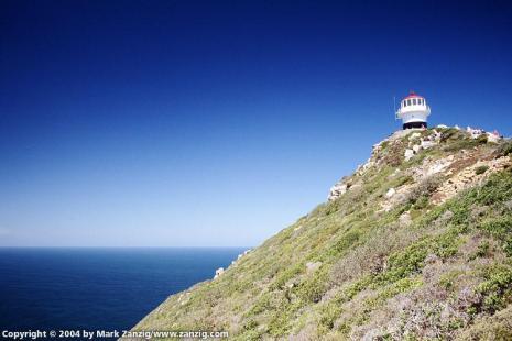image11a Cape Point Lighhthouse