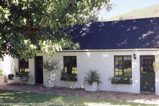 image31a La Provence Vineyard Cottages - Franschhoek