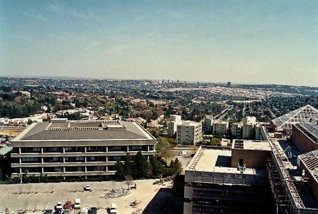 Image31c-View across Sandton