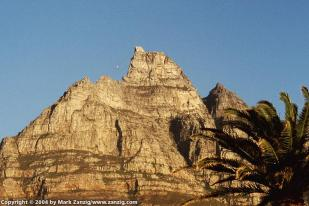 image80a Table Mountain from Camps Bay