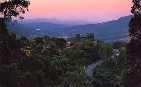 Magoebaskloof Pass
