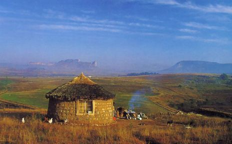 Maluti Mountains