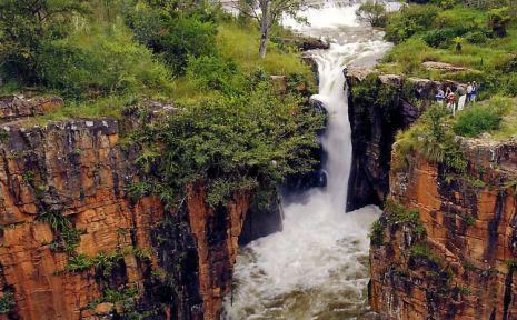 Sabie Falls
