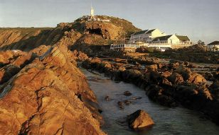 The Point Mossel Baai