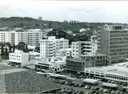 Liquenda Arcade Cnr Union St - Angwa St