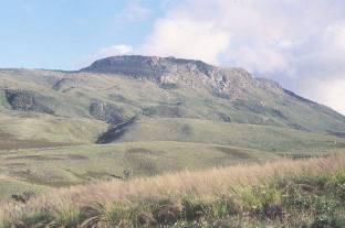 Mount Inyangani