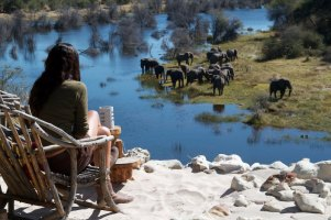 Meno A Kwena - Okavango, Botswana