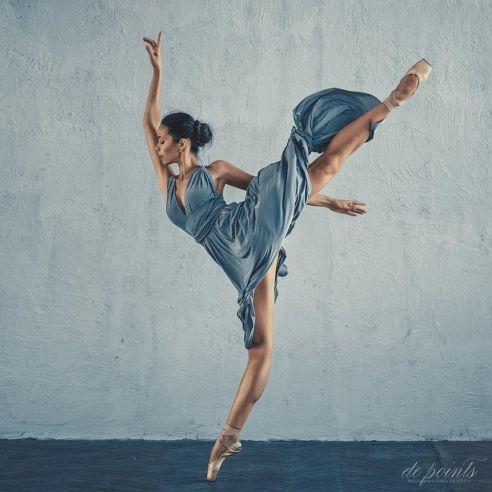ddWonderful Inna Snigur 🦋 Photo by Ballet as art