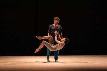 Natalia Osipova and Jason Kittelberger - 'Six Years Later'
