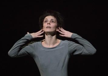 Natalia Osipova as Anna Anderson - Anastasia