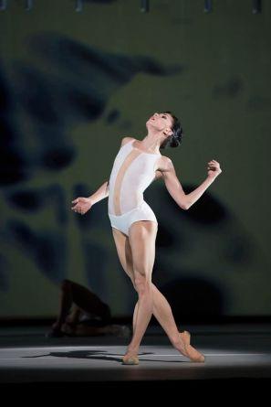 Natalia Osipova - Connectome - Royal Ballet