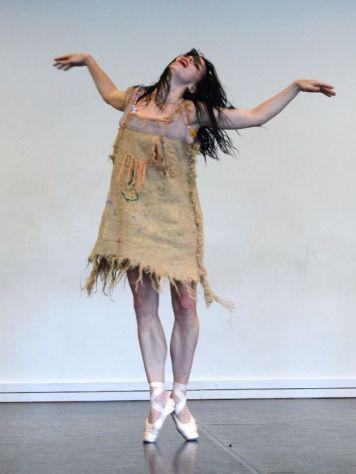 Natalia Osipova in Two Feet